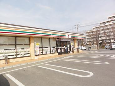 セブンイレブン・柏松葉町店の画像1