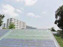 国立大学法人東京大学柏キャンパス