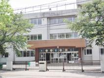 柏市立十余二小学校