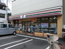 セブンイレブン 北区田端駅東店