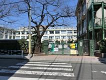 滝野川第四小学校