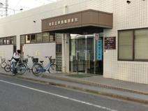 北区立東田端図書館
