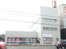水島信用金庫 笹沖支店
