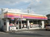 サークルK 倉敷東富井店