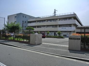 吹田市立 北山田小学校の画像1