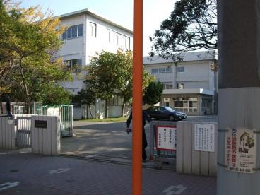 横須賀市立 夏島小学校の画像1