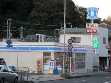 ローソン L_横須賀追浜町一丁目の画像1