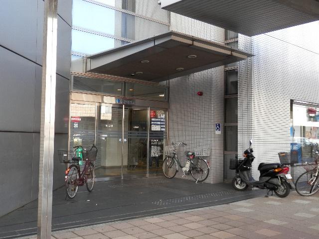 (株)横浜銀行 追浜支店の画像