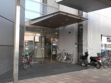 (株)横浜銀行 追浜支店の画像1