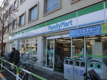 ファミリーマート 滝野川一丁目の画像1