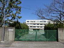 堀船小学校