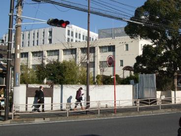 横浜南共済病院の画像1