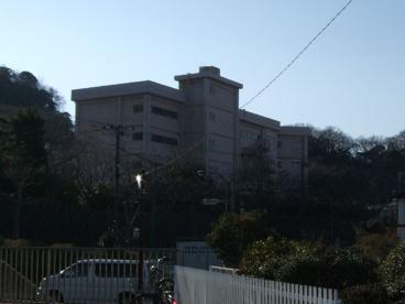 横須賀市立鷹取中学校の画像1