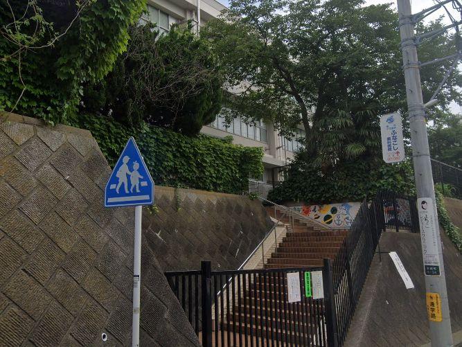横須賀市立 船越小学校の画像