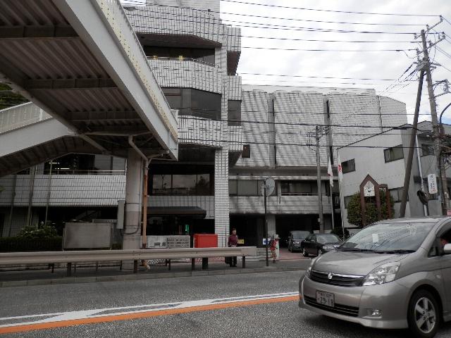 横須賀市役所 市民部田浦行政センターの画像