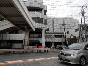 横須賀市役所 市民部田浦行政センターの画像1