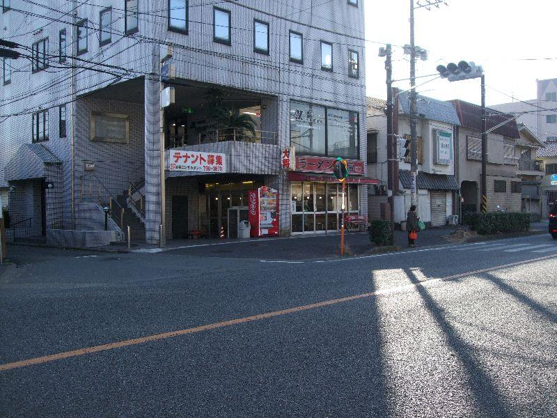 ラーメン大将六浦店の画像