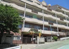 神戸市立 名倉小学校の画像1