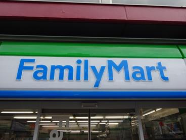 ファミリーマート茨木西河原店の画像1