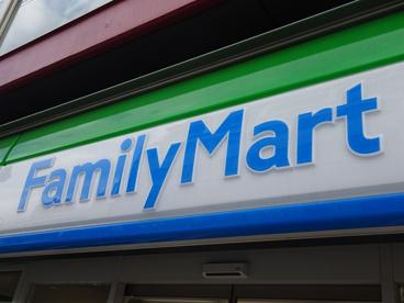 ファミリーマート小浦茨木島店の画像2