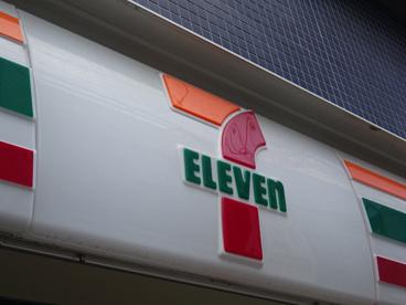 セブン−イレブン高槻上田辺町店の画像2