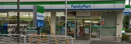 ファミリーマート 江東福住一丁目店の画像1