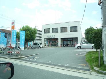 摂津郵便局の画像2