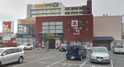 TSUTAYA宇都宮駅東口店の画像1