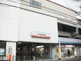 南海本線「石津川」駅