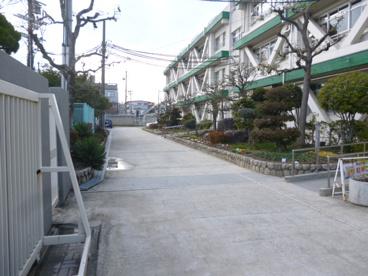 茨木市立南中学校の画像3