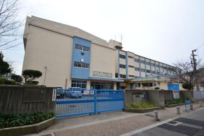 神戸市立 明親小学校の画像1