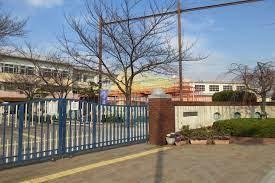 神戸市立 浜山小学校の画像1