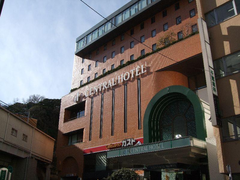 セントラルホテルの画像