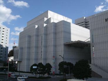 横須賀芸術劇場の画像1