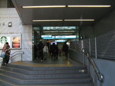 京浜急行電鉄(株) 横須賀中央駅の画像1