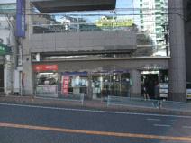 (株)みずほ銀行 横須賀支店
