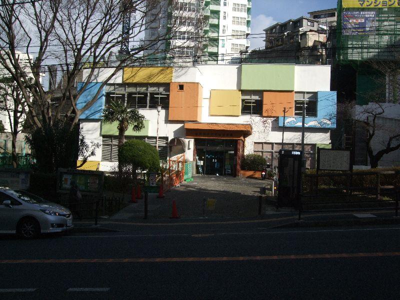 横須賀市立児童図書館の画像