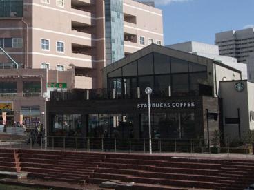 スターバックスコーヒーショッパーズプラザ横須賀シーサイドビレッジ店の画像1