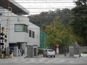 横浜市立大学 金沢八景キャンパスの画像2