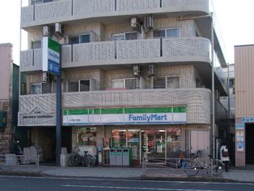 ファミリーマート・金沢瀬ケ崎店の画像1
