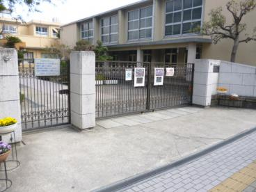 養精中学校の画像1