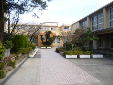 養精中学校の画像2