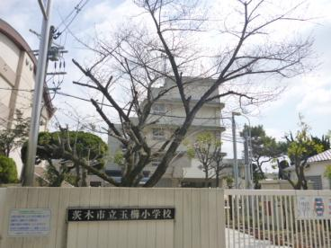 茨木市立玉櫛小学校の画像1