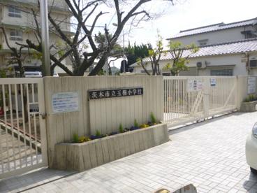 茨木市立玉櫛小学校の画像2