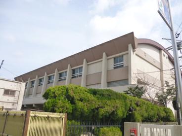 茨木市立玉櫛小学校の画像4