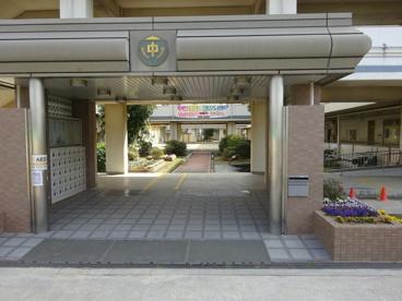 茨木市立天王中学校の画像2