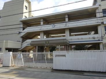 茨木市立天王中学校の画像3