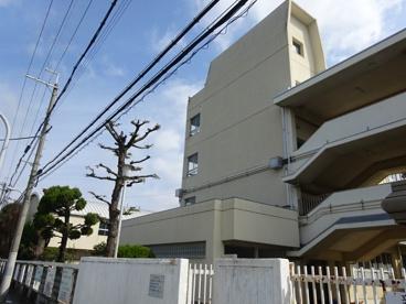 茨木市立天王中学校の画像5