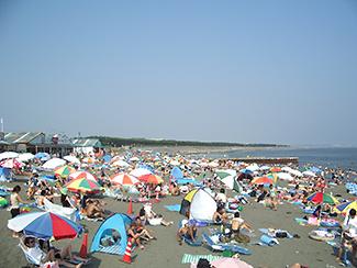 サザンビーチちがさきの画像2