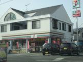 セブンイレブン 倉敷安江店